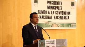 Alcalde de Querétaro pide incrementar recursos para municipios