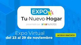 Expo Tu Nuevo Hogar: la feria virtual de Vivanuncios para adquirir tu casa nueva