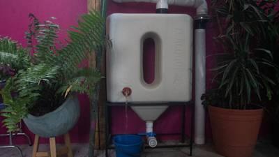 Así puedes inscribirte al programa Cosecha de Lluvia en la CDMX, una alternativa ante falta de agua