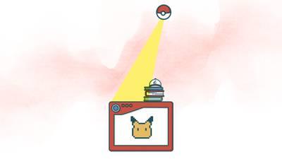 Nintendo creará realidad aumentada con estudio de Pokémon GO
