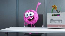 'Purl', el primer corto de Pixar estrenado en YouTube