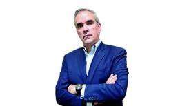 Alejandro Zertuche: Descúbrete en medio de la crisis