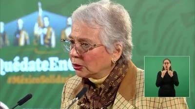 Reforma eléctrica de AMLO no significa monopolio de la CFE, asegura Sánchez Cordero