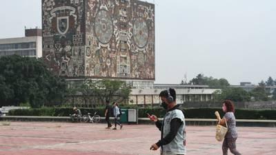 A la UNAM le faltaron recursos en 2020 por gastos no previstos por la pandemia: Graue