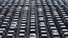 Producción automotriz mexicana registra su mayor caída en 16 años
