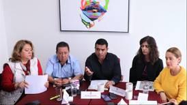 Congreso de Morelos admite juicio político contra Graco Ramírez