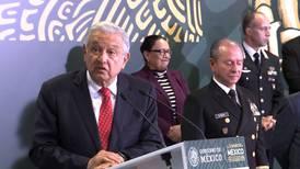 AMLO encarga nueva 'chamba' a Guardia Nacional: recuperar piezas prehispánicas robadas