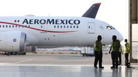 'No le tememos a la competencia': Aeroméxico sobre llegada de Emirates