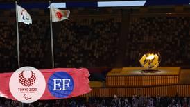 Vuelve a arder el fuego paralímpico en Tokio 2020