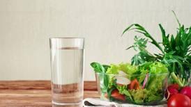 ¿Puedes reducir tu huella hídrica cambiando de dieta?