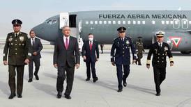 ¿La degradación en seguridad aérea de México afecta al aeropuerto de Santa Lucía?