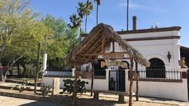 El Triunfo, el pueblo que se recupera gracias al turismo