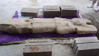 ¿Quién es la joven de Amajac, cuya estatua sustituirá a la de Colón en Reforma?