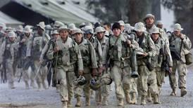EU inicia el retiro de sus tropas de Afganistán