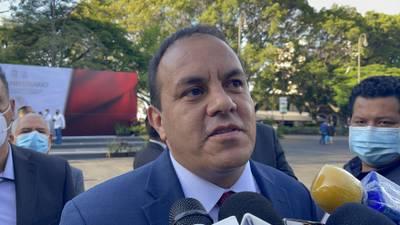 Cuauhtémoc Blanco interpondrá demanda 'contra quienes buscan dañar su imagen'