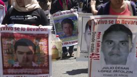 Tribunal niega amparo para Tomás Zerón por caso Ayotzinapa
