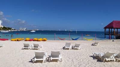 ¿El sargazo está de regreso en las playas de Quintana Roo? Esto dice López Obrador