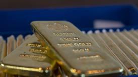 Oro registra su mayor descenso en 15 meses