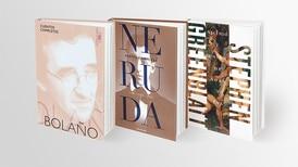 Tres libros para iniciados