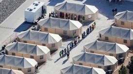 INAI exige a SRE informar ubicación de menores separados en EU