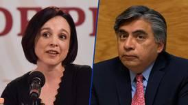 Y lo vuelven a hacer: Galia Borja y Gerardo Esquivel votan contra alza de tasa del Banxico