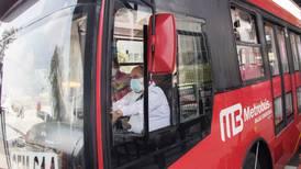 ¡Prevente! Línea 3 del Metrobús: Cierran estaciones a partir de este 6 de julio