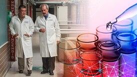 Expertos de la UNAM patentan fórmula que protege hígado de pacientes con VIH