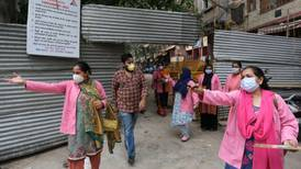 India se pone de plazo el 15 de agosto para tener lista su vacuna contra el COVID-19