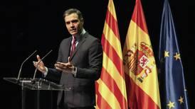 España indulta a 9 catalanes que participaron en referendo de 2017