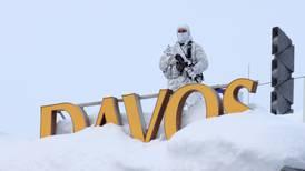 Millennials 'toman el control' del foro en Davos este año