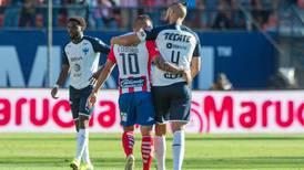 Atlético de San Luis triunfa contra Monterrey en su regreso a primera división