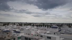 ¿Estás en la Península de Yucatán? Prepárate para la temporada de lluvias