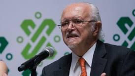 'Se puede hacer mucho más': esto es lo que pide Mario Molina para atender situación climática