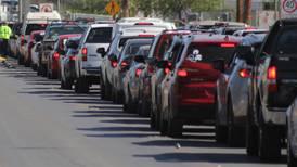 Robo de autos asegurados no cede en CDMX y Nayarit
