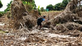 Fallecidos tras ciclón en África superan las mil personas