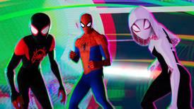 El multiverso arácnido continúa: 'Spider-Man: Into The Spider-Verse' tendrá segunda película en 2022