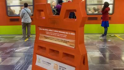 Mujeres trans y transporte público: ¿Pueden usar vagones exclusivos del Metro y Metrobús?