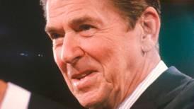 Revelan grabación en la que Ronald Reagan se refiere a delegados africanos como 'monos'