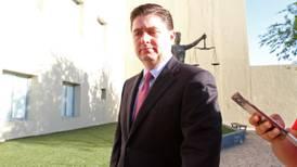 Inteligencia Financiera va por Rodrigo Medina; lo investigan por desviar 3,500 mdp