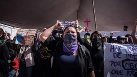 En varios estados, miles de mujeres salen a las calles para exigir un alto a la violencia y a la discriminación