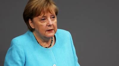Igualdad de género en la política: el pendiente de Merkel tras casi 16 años gobernando Alemania