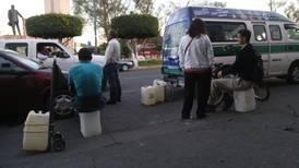 Operan el 6% de gasolineras en Morelia