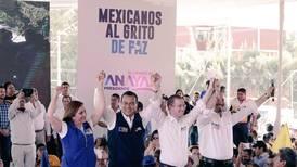 PRD tiene que caminar solo los próximos años: Juan Zepeda