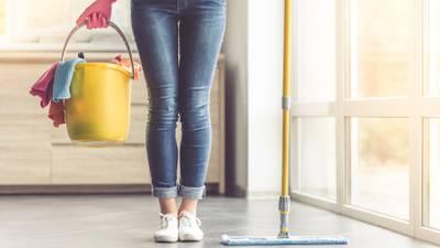 ¿Y la equidad? Mujeres realizaron casi 75% de horas de labores domésticas y de cuidados en 2019