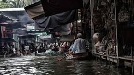 Bangkok abre sus puerta a los viajeros