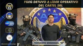 PERFIL: 'El Panther', el líder del Cártel Santa Rosa de Lima que se hizo cirugías para evitar la justicia