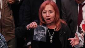 ONG de periodistas interpone queja contra Rosario Piedra Ibarra... ante la CNDH