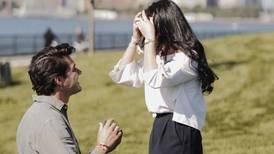 Paulina, la hija de Peña Nieto, se va a casar... ¿y su papá?