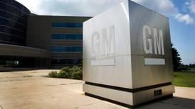 General Motors 'prende motores' en el tercer trimestre
