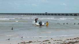 Durante la veda, Yucatán llevará recursos y turismo a los pescadores